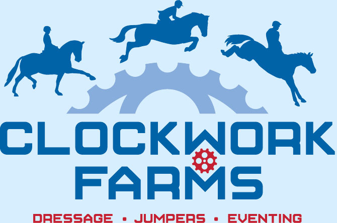 clockwork farms logo