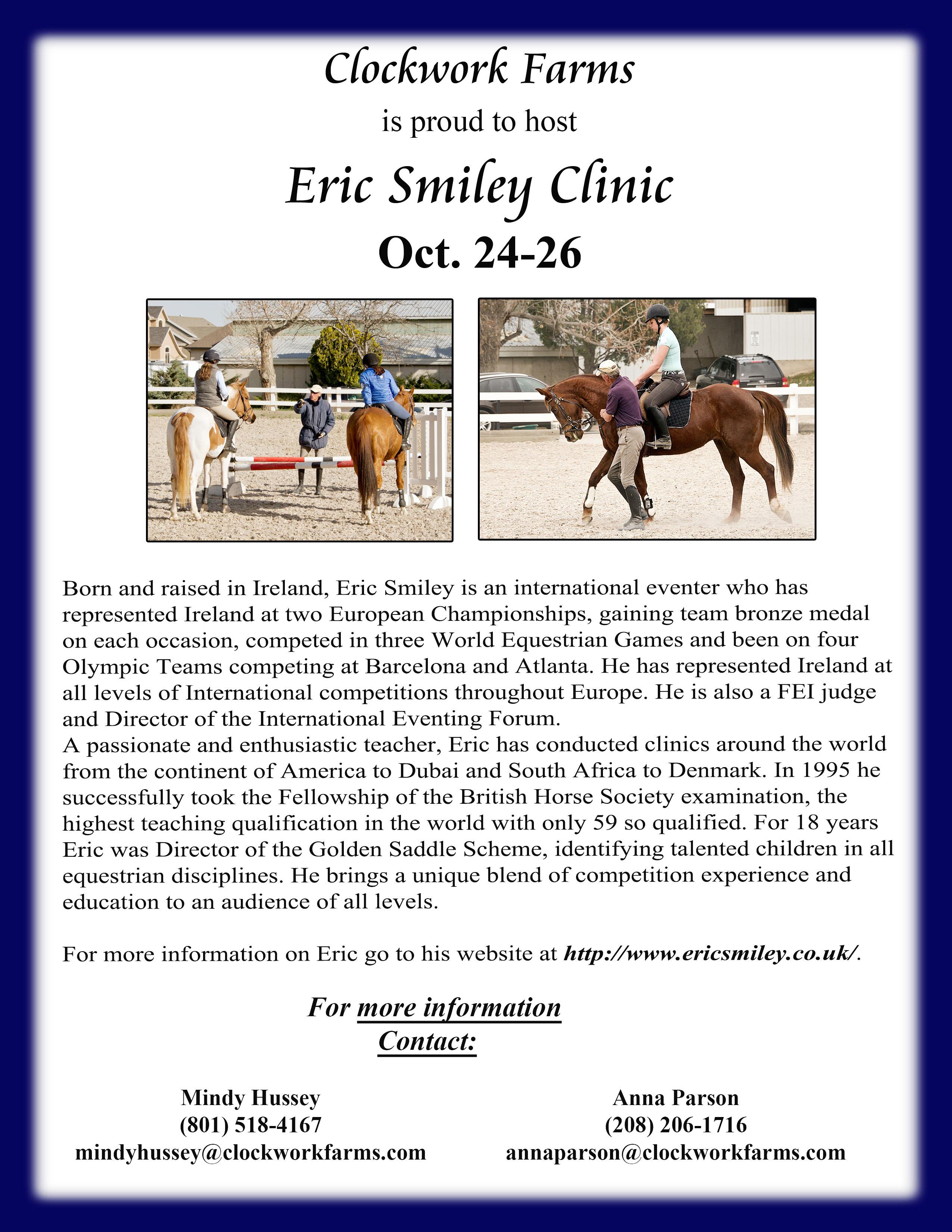 Lindy Kinsman Clinic